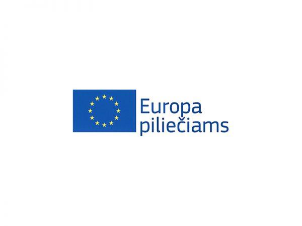 Europa-piliečiams-logo