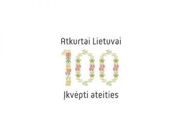 LIETUVAI-100