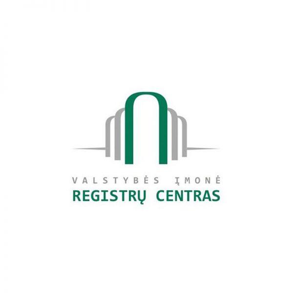 REGISTRU-CENTRAS