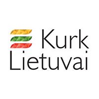 kurk Lietuvai